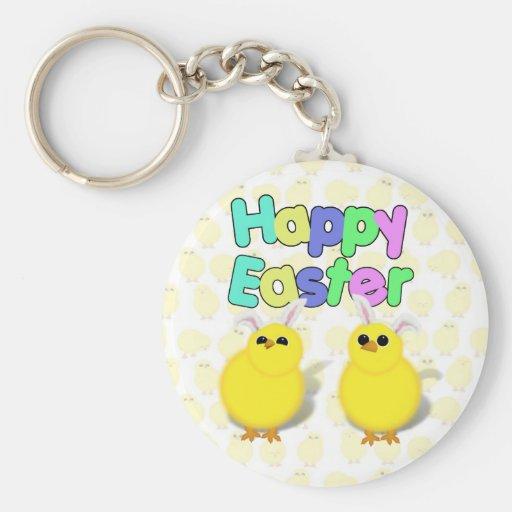 ¡Pascua feliz!!!  ¡PÍO DEL PÍO DEL PÍO! Llaveros Personalizados