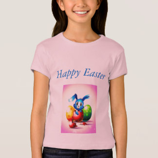 Pascua feliz playera