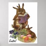 Pascua feliz posters
