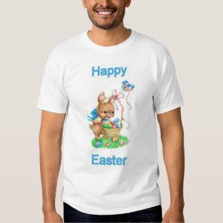 Pascua feliz remera
