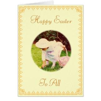 Pascua feliz felicitaciones