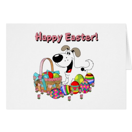 ¡Pascua feliz! Felicitaciones