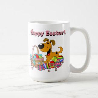 ¡Pascua feliz! Taza De Café