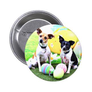 Pascua - fox terrier - Sadie y Baboo Pins