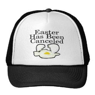 Pascua ha estado cancelada gorros