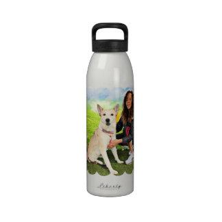 Pascua - husky siberiano - Contessa Botallas De Agua