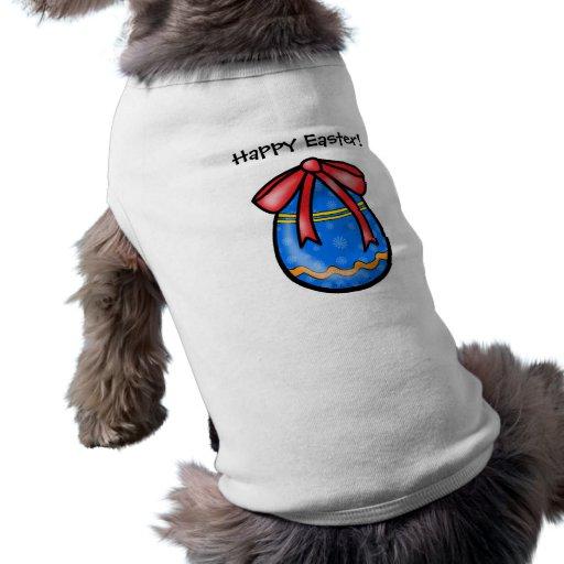 Pascua II Camiseta De Mascota