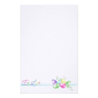 Pascua inmóvil papeleria de diseño