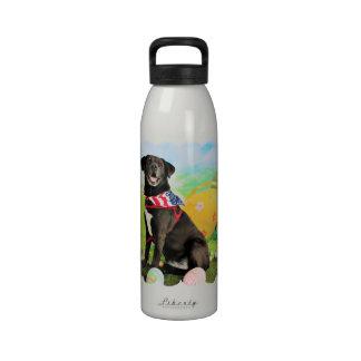 Pascua - Labrador - Dakota Botella De Agua
