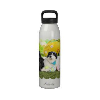 Pascua - los Pirineos X - Tristyn CiCi - Labrador Botellas De Beber