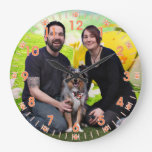 Pascua - pastor australiano - Silas Barker Reloj