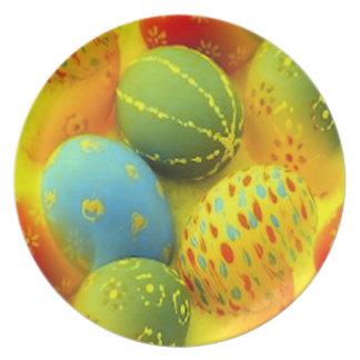 Pascua Platos