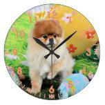 Pascua - Pomeranian - Dexter Reloj