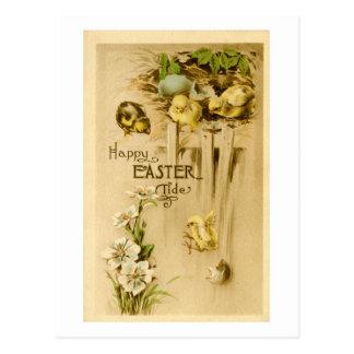 Pascua Postcard (1911) Tarjeta Postal