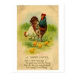 Pascua Postcard (1912) Tarjeta Postal