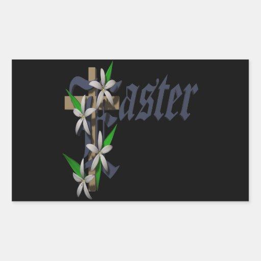 Pascua Rectangular Altavoz