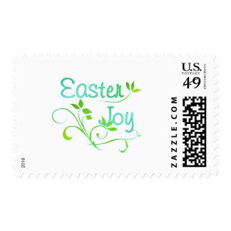 Pascua Sellos Postales