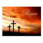 Pascua subida postales