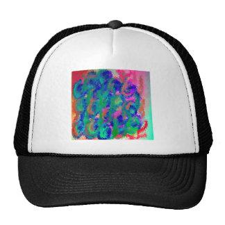 Pascua subió productos del diseño floral gorra