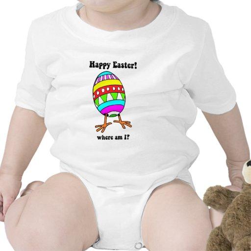 Pascua Traje De Bebé
