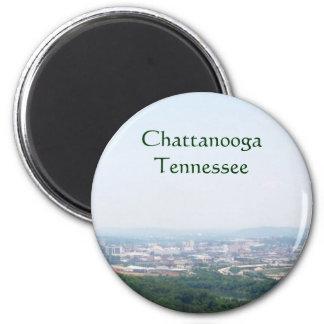 Pase por alto de Chattanooga, TN Imanes De Nevera