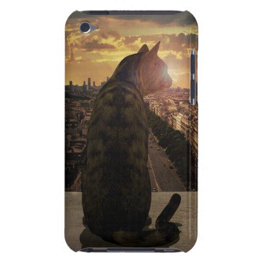 Pase por alto iPod Case-Mate carcasas