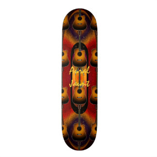 Paseo aural skate boards