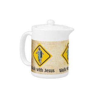 PASEO CON JESÚS