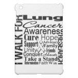 Paseo de la conciencia del cáncer de pulmón