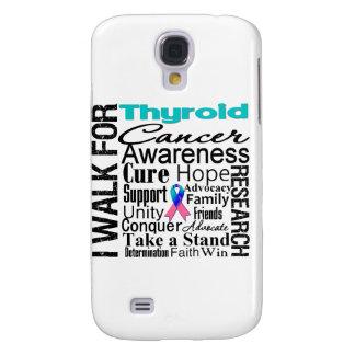 Paseo de la conciencia del cáncer de tiroides