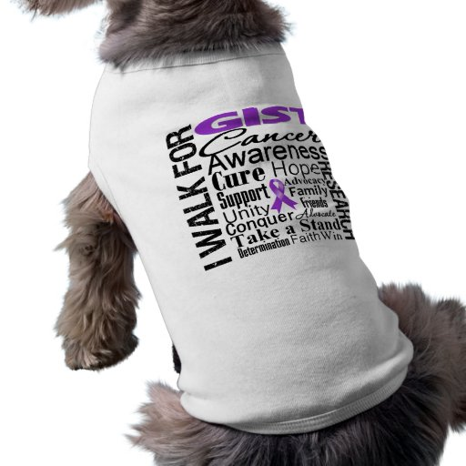 Paseo de la conciencia del cáncer del ESENCIAL Ropa De Mascota