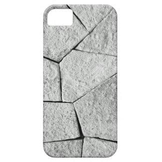 paseo de la piedra 3D iPhone 5 Fundas