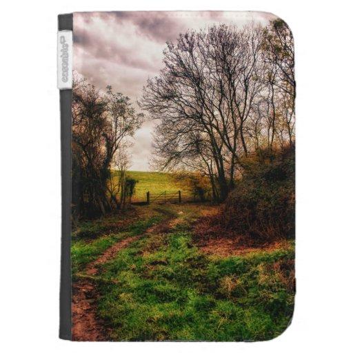 Paseo del campo