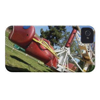 Paseo del carnaval iPhone 4 Case-Mate protector
