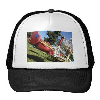 Paseo del carnaval gorras
