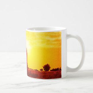 """Paseo del elefante - """"conmute """" taza de café"""