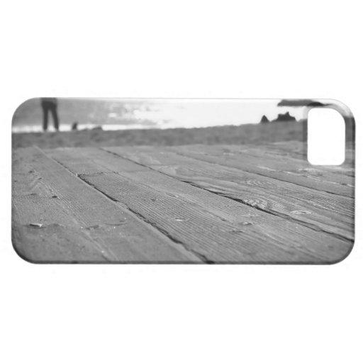 Paseo del Laguna Beach iPhone 5 Carcasa