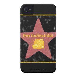 Paseo del miembro del IE de la fama iPhone 4 Carcasa