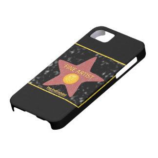 Paseo del miembro del IE del caso del iphone del a iPhone 5 Case-Mate Funda