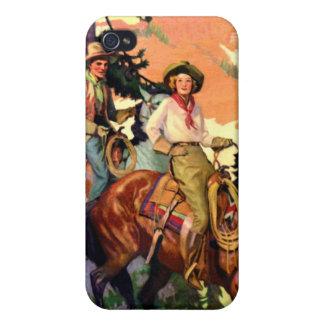 Paseo fácil en la caja de la mota del iPhone de la iPhone 4/4S Fundas