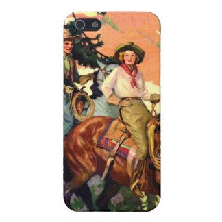 Paseo fácil en la caja de la mota del iPhone de la iPhone 5 Funda