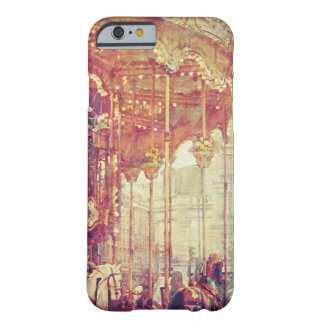 Paseo ideal funda de iPhone 6 barely there