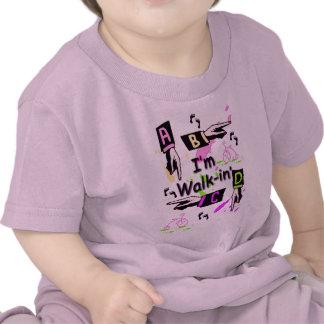 Paseo-In' Camiseta