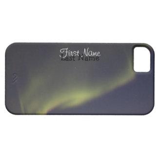 Paseo mágico de la alfombra; Personalizable Funda Para iPhone SE/5/5s