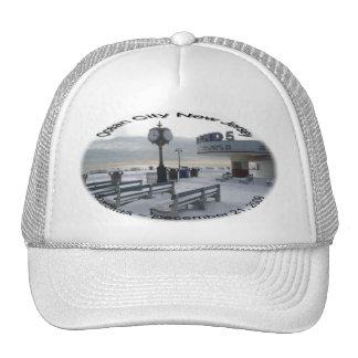 Paseo marítimo 2010ovl3 gorras de camionero