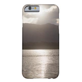 Paseo marítimo de Phonecase Guataparo Funda De iPhone 6 Barely There