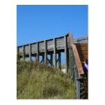 Paseo marítimo, la Florida, imagen de la playa de  Tarjetas Postales