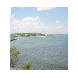 Paseo Newport Rhode Island del acantilado Bloc