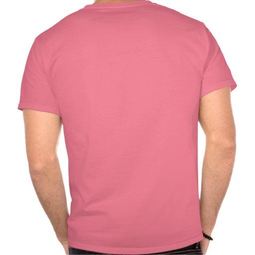 Paseo oficial de la camisa de la vergüenza