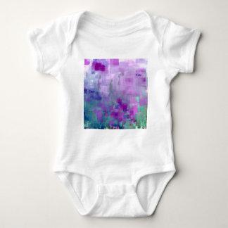 Paseo para una curación body para bebé